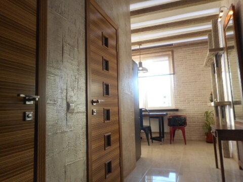 Квартира бизнес-класса в сите loft с машиноместом в закрытом паркинге - Фото 2