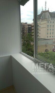 Отличная квартира рядом с БЦ Спиродонов. - Фото 1