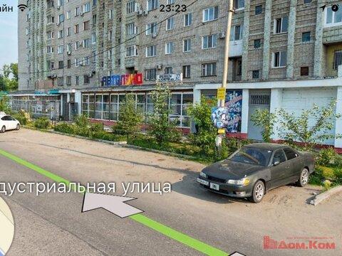 Аренда торгового помещения, Хабаровск, Индустриальная 7 - Фото 1