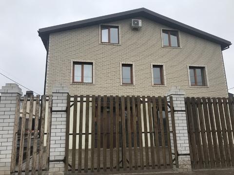 Продается Танхаус 181,6 м2, ул. Перелазовская. - Фото 2