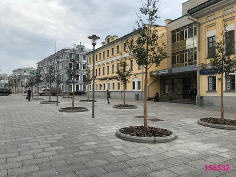 Аренда псн, м. Сухаревская, Большая Сухаревская площадь - Фото 2