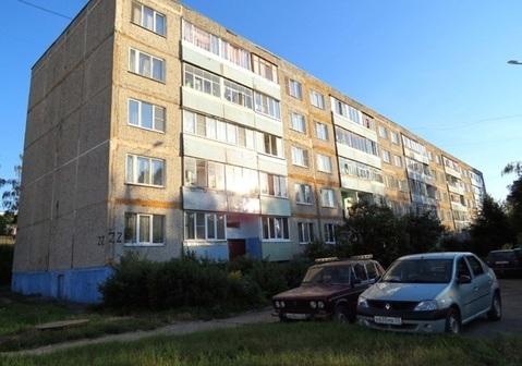 Продается 2-я квартира на ул. Дружбы, 3/5 панельного дома (2263), Купить квартиру в Кольчугино по недорогой цене, ID объекта - 326006395 - Фото 1