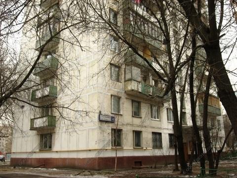 Продажа квартиры, м. Текстильщики, Ул. Малышева - Фото 4