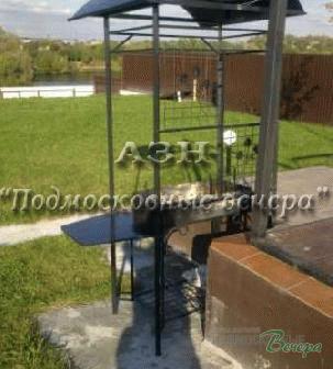 Новорязанское ш. 24 км от МКАД, Титово, Дом 120 кв. м - Фото 3