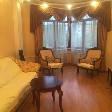 Шикарная квартира в г.Щелково с дизайнерским проектом и ремонтом - Фото 1