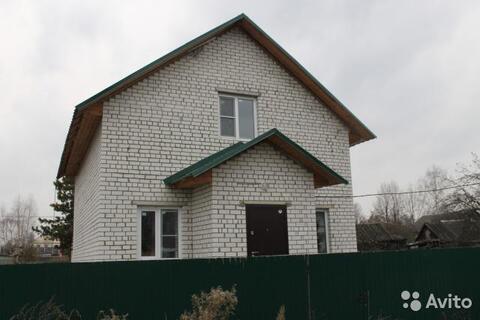 Дом 2-йэтажный - Фото 1