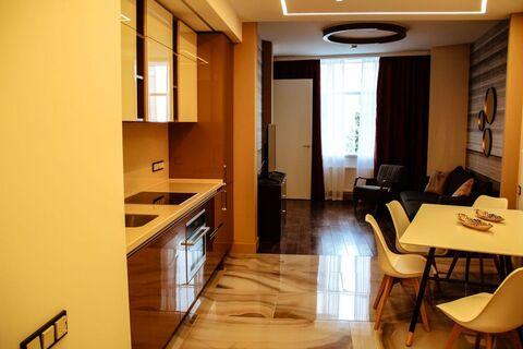 Апартамент №413/2 в премиальном комплексе Звёзды Арбата - Фото 1