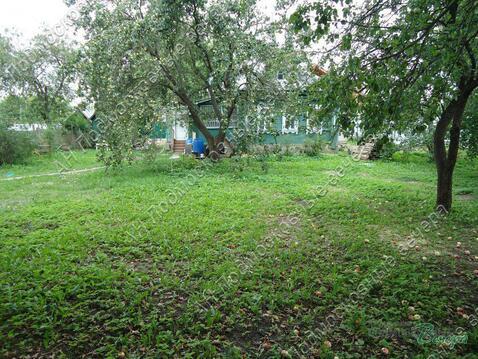 Новорижское ш. 29 км от МКАД, Звенигород, Участок 12 сот. - Фото 1