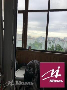 Продам 1-к квартиру, Москва г, Дубнинская улица 28к3 - Фото 1