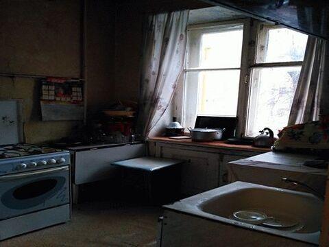 Продажа квартиры, м. Спортивная, Ул. Погодинская - Фото 1