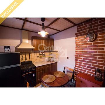 Стильная квартира в самом сердце города по привлекательной цене - Фото 1