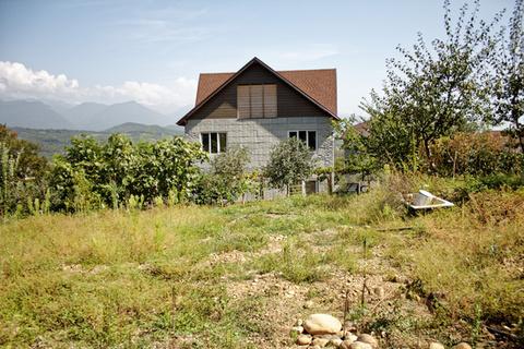 Продается участок, г. Сочи, Гусаровская - Фото 4