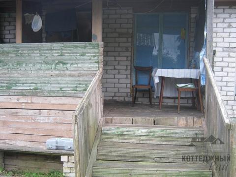 Купить дом в Старорусском районе, деревня Псижа - Фото 2