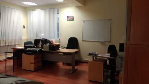 Аренда офиса 31.5 м2 - Фото 1