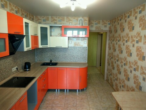 Сдам 1 комн в новом доме в гор. Голицыно, бул. Ремезова 10 - Фото 3