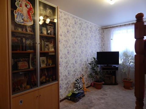 Двухкомнатная квартира 46,3 кв.м. в п.Тучково рядом с ж/д. - Фото 3