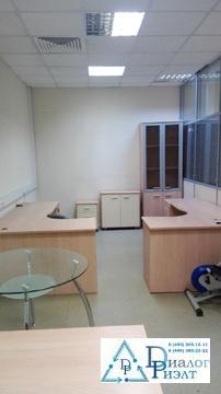 Офис 92 кв.м. в пешей доступности от ж\д станции - Фото 1