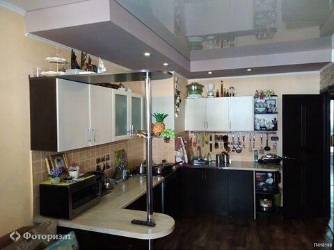 Квартира 2-комнатная Саратов, Солнечный 2, ул Батавина - Фото 1