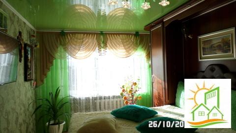 Квартира, мкр. Пионерный, д.52 - Фото 4