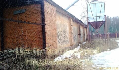 Складские помещения, Ярославское ш, 60 км от МКАД, Сергиев Посад, . - Фото 2