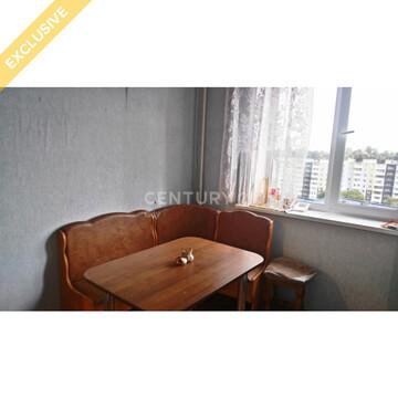 4-комнатная квартира г. Пермь, ул. Юрша, д.60 - Фото 3