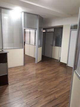 Офис в особняке 32 кв.м метро Кропоткинская, Б. Знаменский пер, д.2с4 - Фото 3