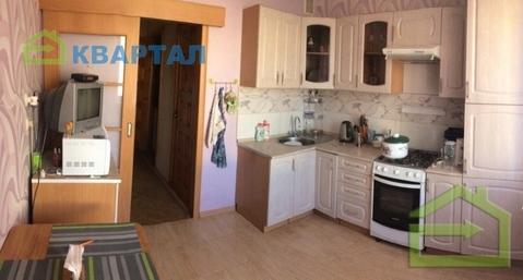 4-х комн квартира на Есенина 16 - Фото 3