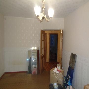 Продам 3х-комнатную улучшенной планировки Свердловская 2 - Фото 1
