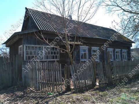 Калужское ш. 110 км от МКАД, Горнево, Участок 34 сот. - Фото 1