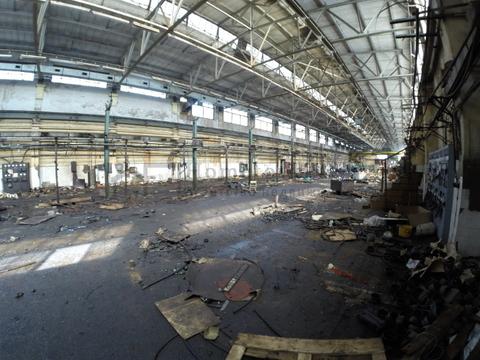 Сдается производственное помещение 1000м2 - Фото 2