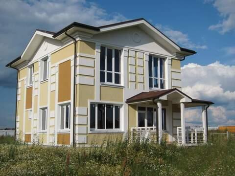 Готовый коттедж 133 м2, Новорижское ш. 38 км - Фото 2