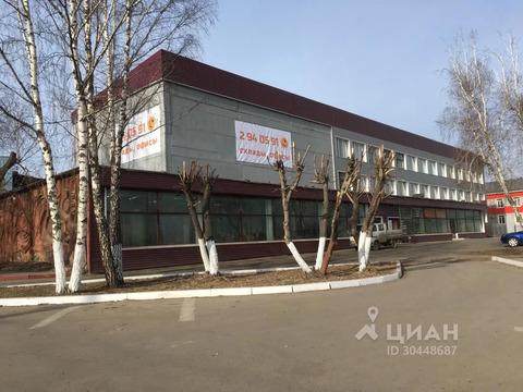 Офис в Красноярский край, Красноярск ул. Калинина, 79 (30.0 м) - Фото 2