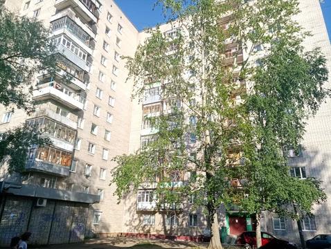 Продажа квартиры, Ярославль, Ул. Александра Невского - Фото 1