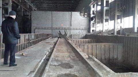 Продам производственный комплекс в Ижевске - Фото 1