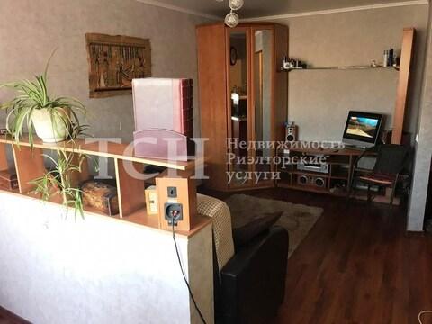 2-комн. квартира, Щелково, ул Комарова, 15 - Фото 1