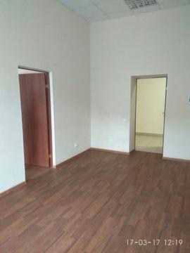 Аренда офиса в БЦ на Заставской, 5 - Фото 5