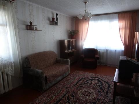 1-к квартира ул. Северо-Западная, 161, Купить квартиру в Барнауле по недорогой цене, ID объекта - 322311300 - Фото 1