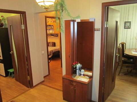 Продам 4-комн квартиру в брагино - Фото 2
