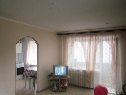 Продаю 1 комнатную Курган центр К Мяготина 62 - Фото 5