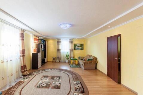 Продажа дома, Улан-Удэ, Ул. Кабанская - Фото 1