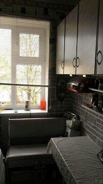 Продается квартира Краснодарский край, Северский р-н, пгт Афипский, ул . - Фото 2