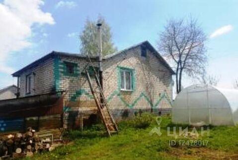 Дом в Псковская область, Дно (65.0 м) - Фото 2