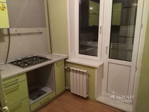 Аренда квартиры, Тверь, Ул. Веселова - Фото 1