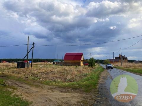 Продажа участка, Мальцево, Тугулымский район - Фото 5