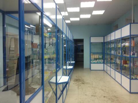Продается Торговая площадь. , Иркутск г, улица Ленина 22 - Фото 4