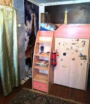 2-комнатная квартира, ул. Шибанкова - Фото 1