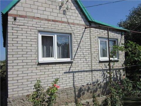 Продажа дачи, Батайск, Персиковая улица - Фото 1