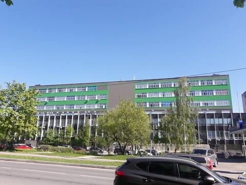 Продажа офиса, м. Калужская, Ул. Бутлерова - Фото 2