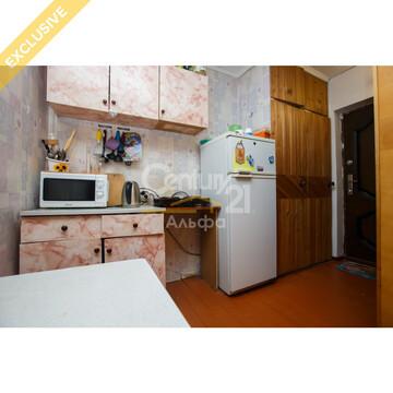 Отличная комната, площадью 18 м2, на ул.Зеленая. - Фото 5