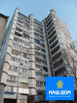 Продается 1-о комнатная квартира по ул. Левобережная! Возможен обмен! - Фото 1